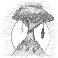 The Hanging Tree by seth-whetzel