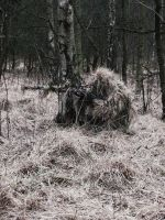 Winter Ghillie 4 by TheTomi