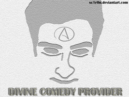 Divine Comedy Provider by Sc1r0n