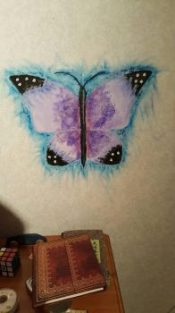 Butterfly  by Bea1432