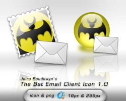 The Bat Email Client by weboso