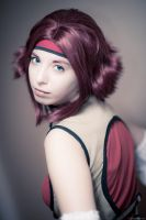 Kallen- Oh Please. by Flanna