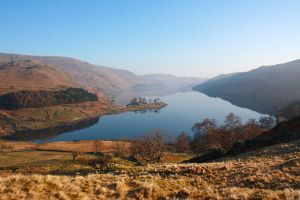 Morning at Haweswater by scotto