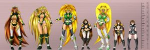 Height Chart Hexafusion vs Originals V2 by Eins-to-Erin