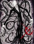SLENDERMAN...ARISES by ECHOES-N2-DARKNESS