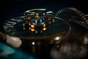 Music Box Macro I by BenKodjak