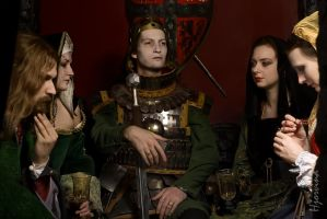 Dark Ages - Patricians 2 by Hjorvind