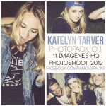 Photopack Katelyn Tarver 01: Famous Photopacks by LetFlyYourWings