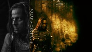 Valar Morghulis by Super-Fan-Wallpapers