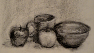 charcoal by OpenParenthesis