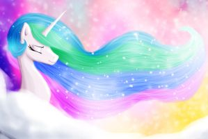 Celestial Dreams by Kelisah