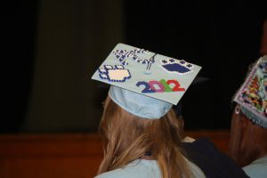 Graduation Cap by Delilah2012