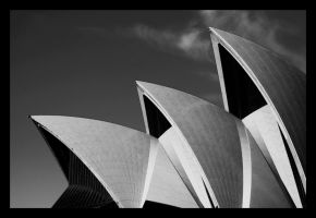 Opera House by c-lue