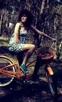look lover bike by Fas-ola