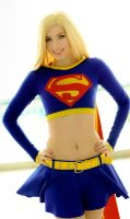Supergirl II by gamefan23