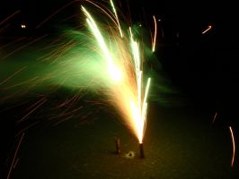 Fireworks IX by DreamsWithinMe