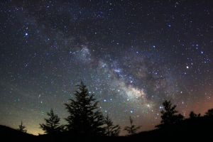 Milkyway by sgmgs