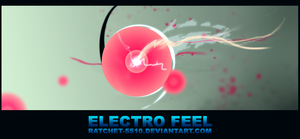 Electro Feel by Ratchet-5510