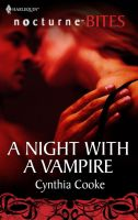 A Night with a Vampire by crocodesigns