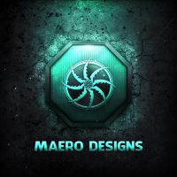 Emblem by MaeroDesigns