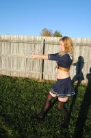 Babydoll Standoff Stock by Tris-Marie