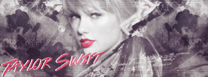 Taylor Swift by selenatorgorl