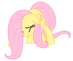 Vector: Fluttershy 14 by EStories