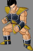 Jens, 23 years by JensTheSaiyan