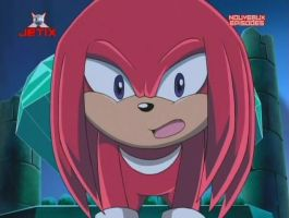 whats up with knuckles?? by plastic-smiles23