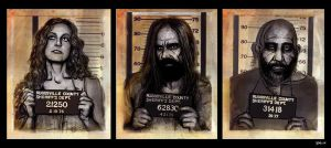 THE DEVILS REJECTS by mister-bones