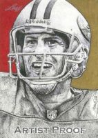Steve Young by machinehead11