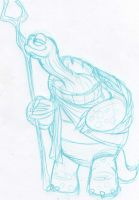 master oogway by 9Timothy9