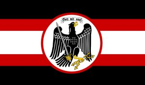 Alternate Prussian Flag by AmericanSFR
