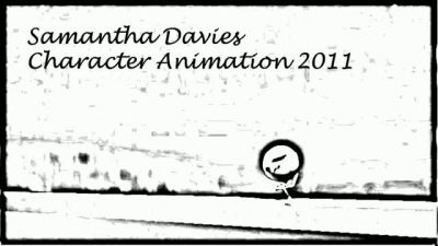 Character animation demo reel 2011 by Sam-in-Motion