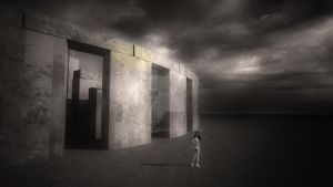 STONEHENGE_PROJECT_2 by m2atk