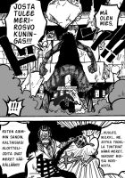 One Piece page by drandula