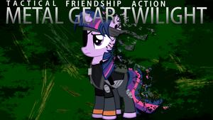 Metal Gear Twilight by Geckoguy404