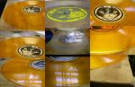 table of vinyls by skulkey