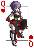 High Stakes Casino Owner from Ratchet and Clank by AtomicTiki
