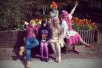 Friendship is Magic by Insomniatic-cosplay