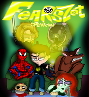 FearsZet Reviews by sixteen6stars