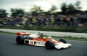 James Hunt (Germany 1976) by F1-history