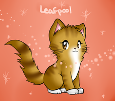 Leafpool by bdugo7