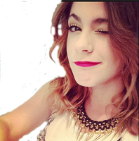 Tini Stoessel PNG by agusloveeee