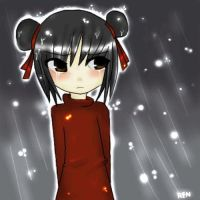 Pucca -- Unrequited by littlelenore