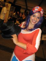 LFCC Summer 2014 Cosplay - 42 by ChristianPrime1-Bot