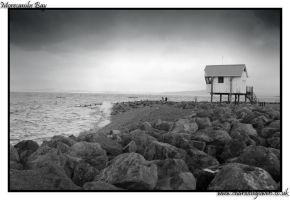Morecambe Bay by small-onion