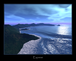 Expanse by spamboy