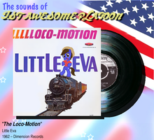 1AP Music: The Loco-motion by FirstAwesomePlatoon