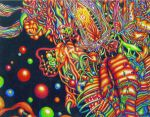 """""""Synaptic Procreation"""" by Canvas-Assassin"""